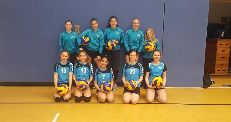 U14 weiblich Saarlandmeisterschaft